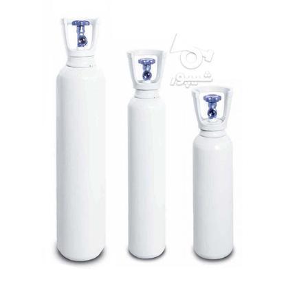 کپسول اکسیژن 10 لیتری چینی آکبند سبک در گروه خرید و فروش صنعتی، اداری و تجاری در تهران در شیپور-عکس2
