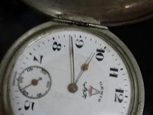 ساعت بغلی سالم در شیپور