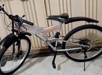 دوچرخه دنده ای سایز26 در شیپور-عکس کوچک
