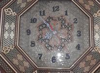 ساعت دیواری سنتی  در شیپور-عکس کوچک