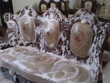 مبل شویی در منزل  در شیپور