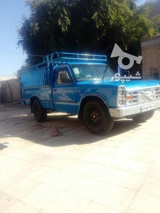 نیسان دوگانه 98برج 11 در گروه خرید و فروش وسایل نقلیه در خوزستان در شیپور-عکس1