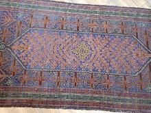 قالیچه دستبافت 1.10*2.20 در شیپور