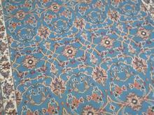 گلیم فرش در دو سایز متفاوت در شیپور