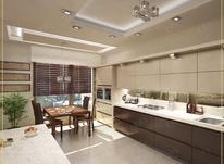 اجاره آپارتمان 350 متر در فرمانیه در شیپور-عکس کوچک