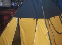 چادر مسافرتی 4نفره در شیپور-عکس کوچک