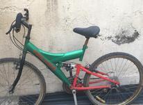 دوچرخه خارجی تمیز در شیپور-عکس کوچک