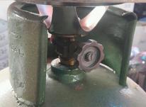 پیک نیک قدیمی نو آکبند سایز بزرگ استاندارد در شیپور-عکس کوچک