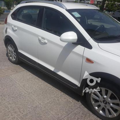 ام وی ام 315 هاچ بک 1397 سفید در گروه خرید و فروش وسایل نقلیه در مازندران در شیپور-عکس4