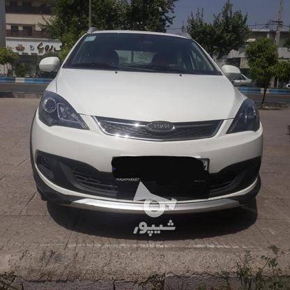 ام وی ام 315 هاچ بک 1397 سفید در گروه خرید و فروش وسایل نقلیه در مازندران در شیپور-عکس1
