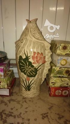 گلدان چینی خارجی در گروه خرید و فروش خدمات و کسب و کار در تهران در شیپور-عکس1