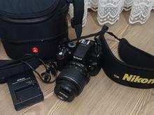 دوربین عکاسی نیکون 5200 در شیپور