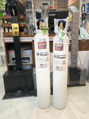 کپسول اکسیژن 10 لیتری در گروه خرید و فروش صنعتی، اداری و تجاری در گیلان در شیپور-عکس1