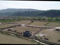 فروش زمین مسکونی 350 متر در آمل در شیپور