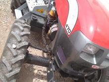 تراکتور 470 جفت در شیپور