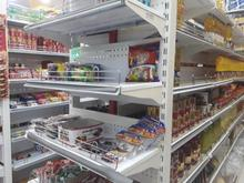 پخش و تولید قفسه های فروشگاهی دژپاد در شیپور