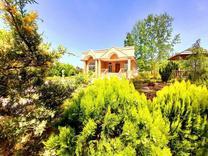 فروش ویلا باغ 1000 متر در چمستان در شیپور