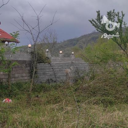 107 متر زمین مسکونی در لاهیجان   در گروه خرید و فروش املاک در گیلان در شیپور-عکس1
