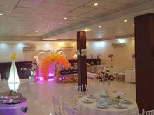اجاره سالن باغ تشریفات مراسم در شیپور