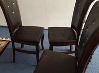 چهارصندلی سالم در شیپور-عکس کوچک