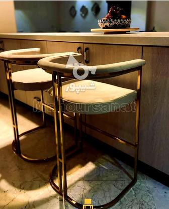 صندلی اپن نرماندی سلیقه خانه ها و شرکت های لوکس در گروه خرید و فروش لوازم خانگی در تهران در شیپور-عکس5