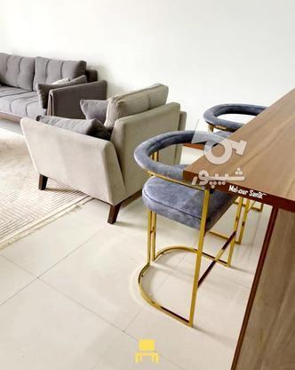 صندلی اپن نرماندی سلیقه خانه ها و شرکت های لوکس در گروه خرید و فروش لوازم خانگی در تهران در شیپور-عکس4