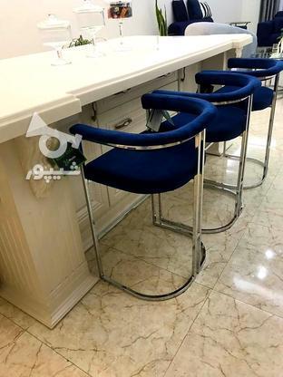 صندلی اپن نرماندی سلیقه خانه ها و شرکت های لوکس در گروه خرید و فروش لوازم خانگی در تهران در شیپور-عکس7