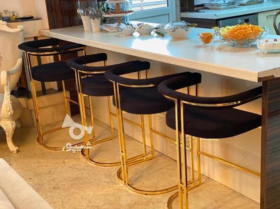 صندلی اپن نرماندی سلیقه خانه ها و شرکت های لوکس در گروه خرید و فروش لوازم خانگی در تهران در شیپور-عکس1