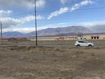 5100 متر زمین صنعتی با جواز و پروانه ساخت  در شیپور