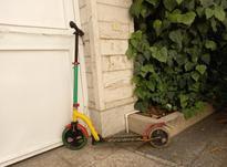 اسکوتر/دوچرخه/اسکیت/اسکیت بورد در شیپور-عکس کوچک