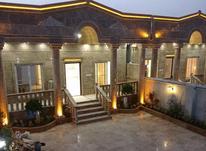 فروش ویلا 200 متری فوق العاده عالی در دل طبیعت در شیپور-عکس کوچک