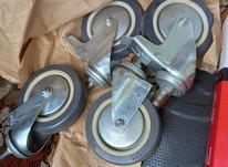 چرخ وسایل متحرک در شیپور-عکس کوچک