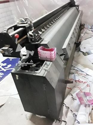 دستگاه بنر  در گروه خرید و فروش صنعتی، اداری و تجاری در مازندران در شیپور-عکس4