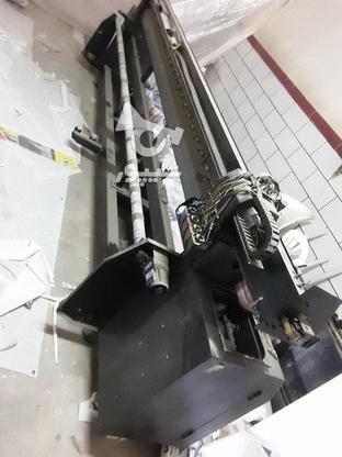 دستگاه بنر  در گروه خرید و فروش صنعتی، اداری و تجاری در مازندران در شیپور-عکس3