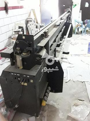 دستگاه بنر  در گروه خرید و فروش صنعتی، اداری و تجاری در مازندران در شیپور-عکس2