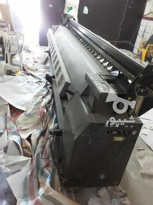 دستگاه بنر  در گروه خرید و فروش صنعتی، اداری و تجاری در مازندران در شیپور-عکس1