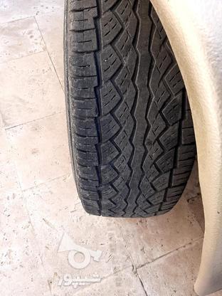 پاترول دودر مدل 76بدون رنگ بدون هیچ عیب نقص در گروه خرید و فروش وسایل نقلیه در آذربایجان غربی در شیپور-عکس4