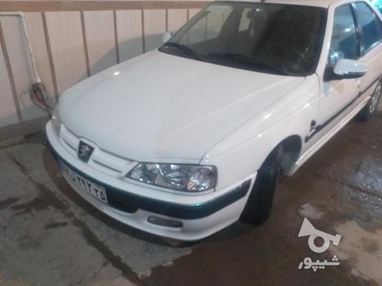 پارس 86 معمولی در گروه خرید و فروش وسایل نقلیه در آذربایجان شرقی در شیپور-عکس2