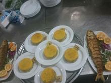 آشپزی مراسمات در محل پذیرفته میشود  در شیپور
