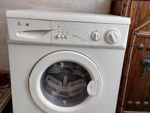 ماشین لباسشویی آبسال نیمه اتوماتیک  در شیپور