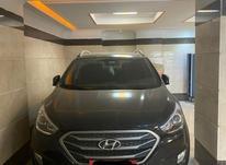 فروش خودرو هیوندا توسان در شیپور-عکس کوچک