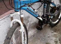 دوچرخه کاملا سالم و نو26 در شیپور-عکس کوچک