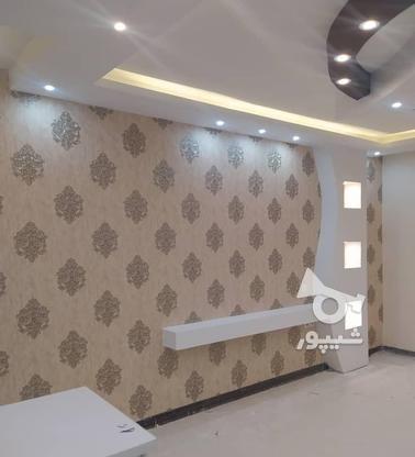 فروش آپارتمان دوخوابه مشرف به پارک در گروه خرید و فروش املاک در تهران در شیپور-عکس1