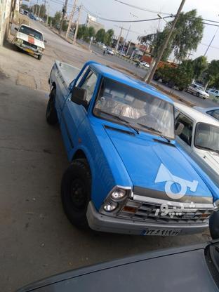 نیسان دوگانه98 در گروه خرید و فروش وسایل نقلیه در خوزستان در شیپور-عکس5