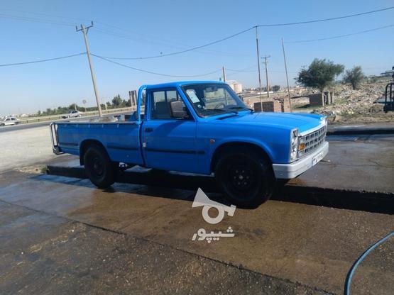 نیسان دوگانه98 در گروه خرید و فروش وسایل نقلیه در خوزستان در شیپور-عکس1