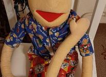 عروسک مجید دلبندم سال78 در شیپور-عکس کوچک