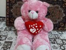 عروسک خرس بزرگ  در شیپور