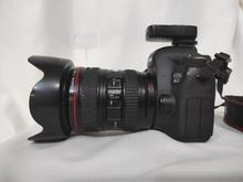 دوربین 6دی  در شیپور