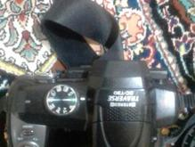 دوربین عکاسی وفیلم برداری حایر در شیپور