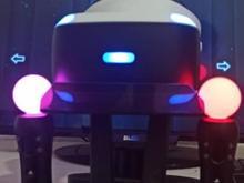 عینک واقعیت مجازی Ps Vr در شیپور